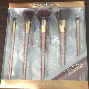 Make up Brush set, Bebe, full face coverage